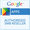Google Apps for Business Authorised Reseller